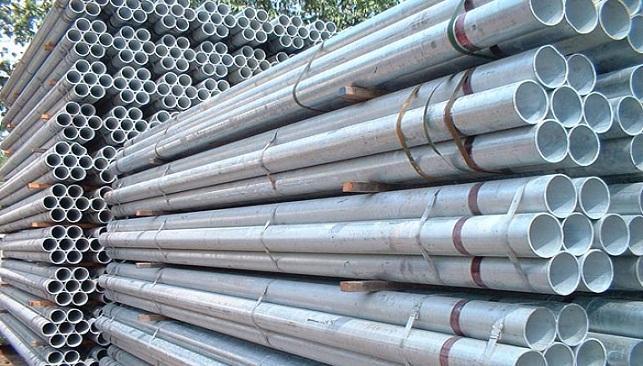 Quy chuẩn trọng lượng và khối lượng của ống thép hòa phát