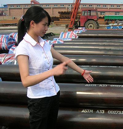 Bảng báo giá ống thép mạ kẽm