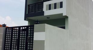 Nhà đất Hóc Môn - Bán Nhà 1 trệt 1 lầu 400tr